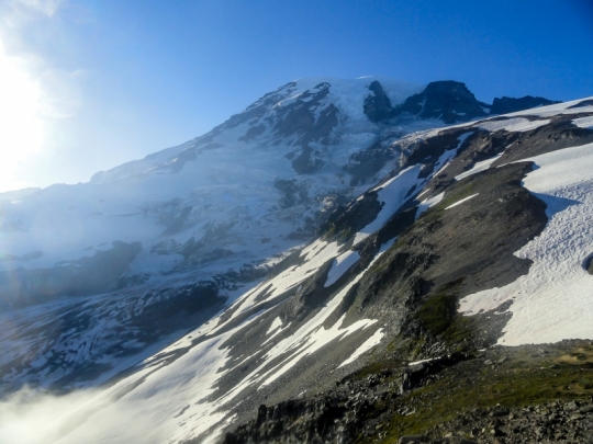 999  540x405 dsc03329 40 Mount Rainier via the Kautz
