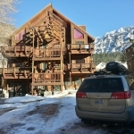 My building in Ouray