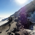 Welcome to Camp Muir