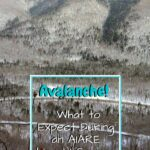 Avalanche! What to Expect During an AIARE Level I Course new-hampshire, instructional, alpine