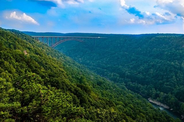 New River Gorge Memorial Day Weekend
