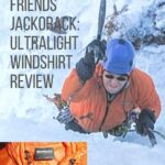 Feathered Friends Jackorack: Ultralight Windshirt Review gear-reviews, clothing-layers