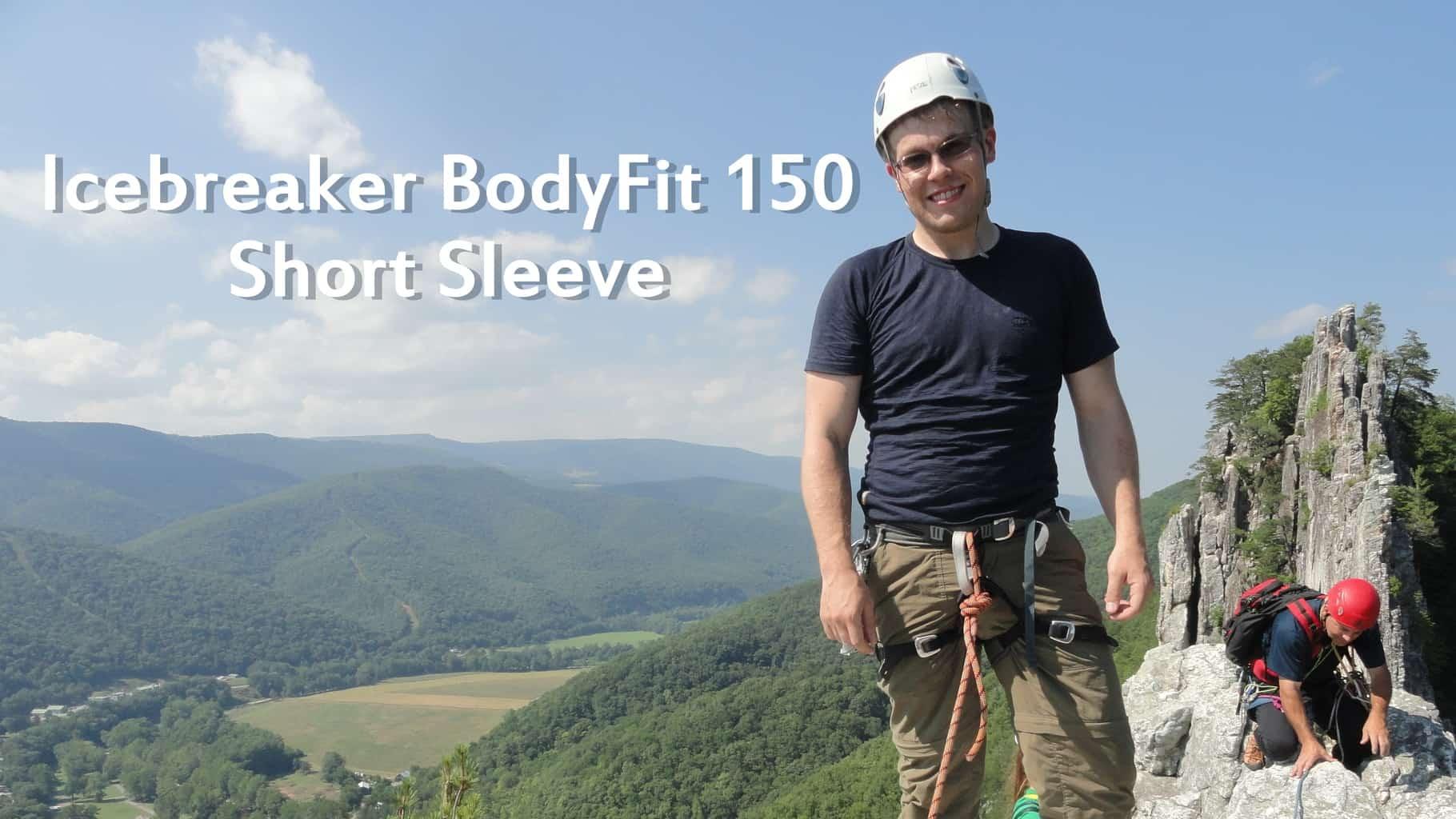 Icebreaker BodyFit 150