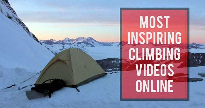 Inspiring Short Climbing Videos Online