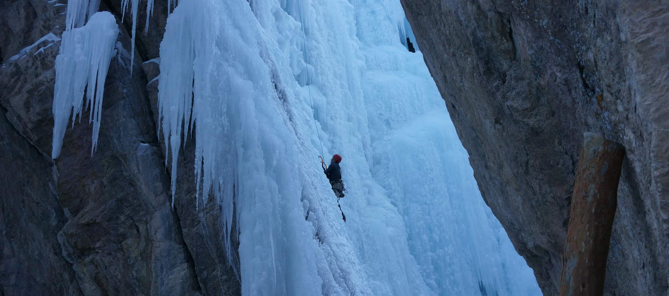 Ice Leader's Seminar with San Juan Mountain Guides