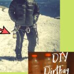 How to Make Your Own DIY Dirtbag Nalgene Holster how-to, gear-reviews