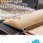 How to Quadruple Mailing List Subscribers For Your Adventure Blog armchair-alpinist
