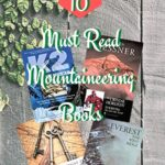 The 10 Best Mountaineering Books of All-Time guest-post, armchair-alpinist