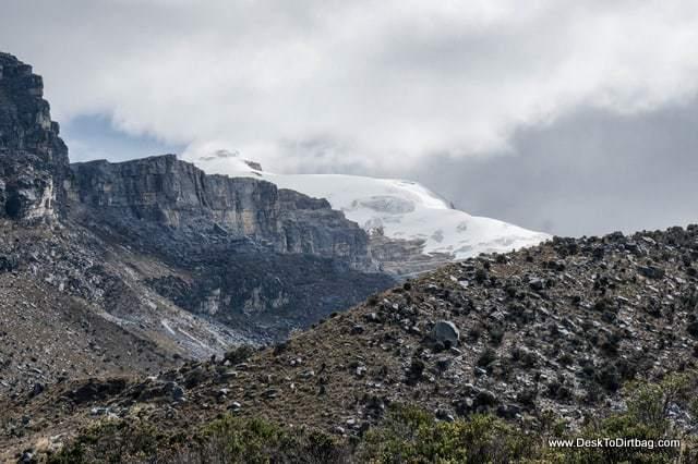 Pan de Azúcar - Sierra Nevada del Cocuy