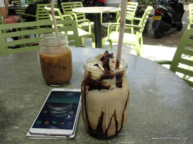 The Best Coffee in Medellin - Exploring Medellin's Many Coffee Shops
