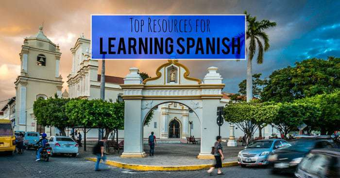 Top Resources for Learning Spanish
