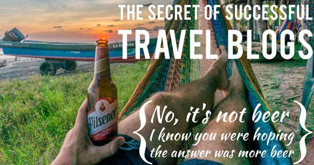 Travel Blog Success Review