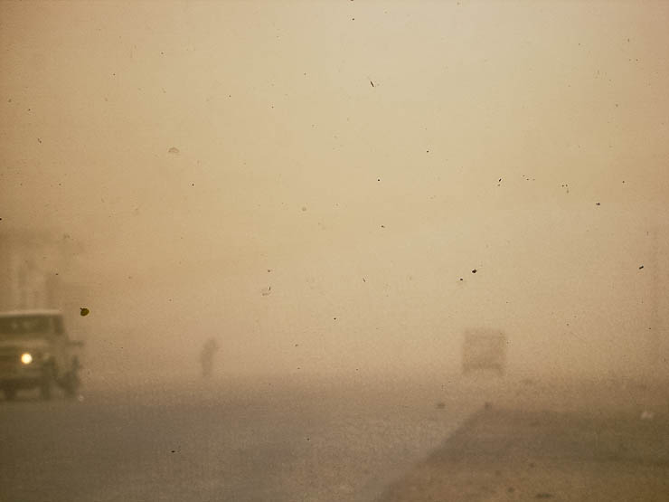 Riding a Motorcycle into a Sandstorm on the Red Sea: Yemen Travel Stories travel, featured