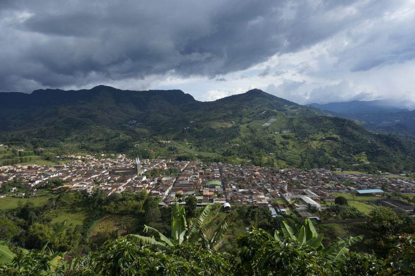 Escaping to Jardin, Colombia and What to Do When You're There