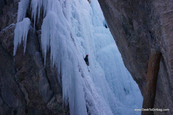 Winter Vacation Ideas - Ouray, Colorado