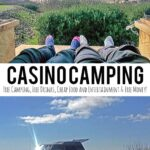 Casino Camping: Free Drinks, Cheap Food, Cheap Entertainment, and Free Money travel-hacking, travel, north-america