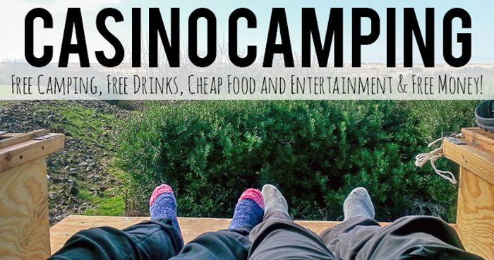 Casino Camping: A Great Resource for Road Trips and Overland Travelers