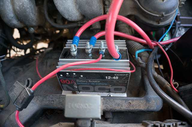 wiring dual batteries in a truck wiring diagram dual battery isolator wiring diagrams electrical