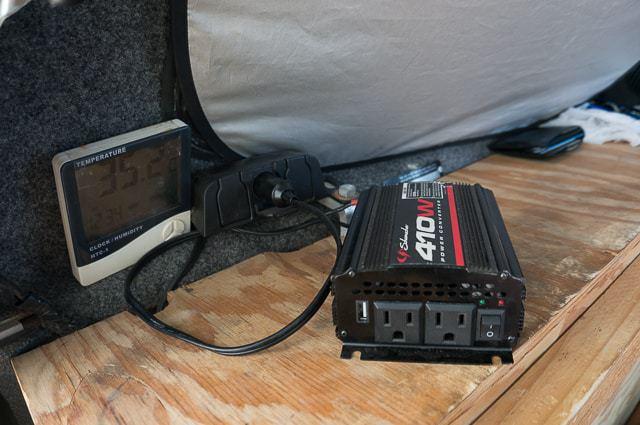 truck camping dual battery setup-6