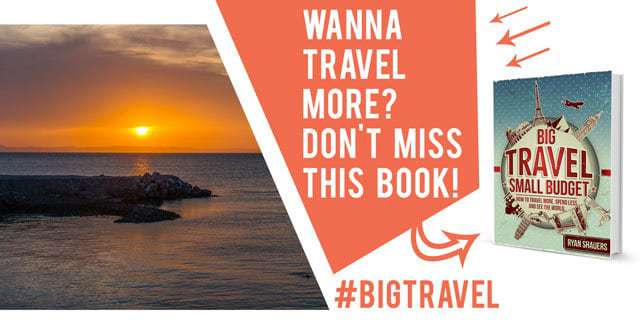 Big Travel Small Budget Available Now an Amazon.com