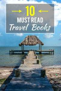 10 Must Read Travel Books