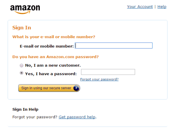 how-to-sign-in-to-amazon