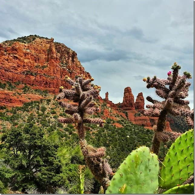 Explore the incredible beauty of Sedona Arizona