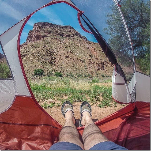 Find adventure near Moab, Utah