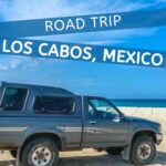 Beautiful Cabo San Lucas, Mexico and Problems with the Police travel, mexico, central-america