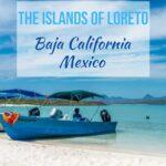 Snorkeling in Loreto, Mexico in Beautiful Baja California mexico, central-america