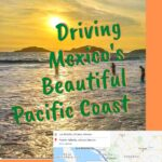 Driving Mexico's Beautiful Pacific Coast from Mazatlan to Puerto Vallarta travel, mexico, central-america
