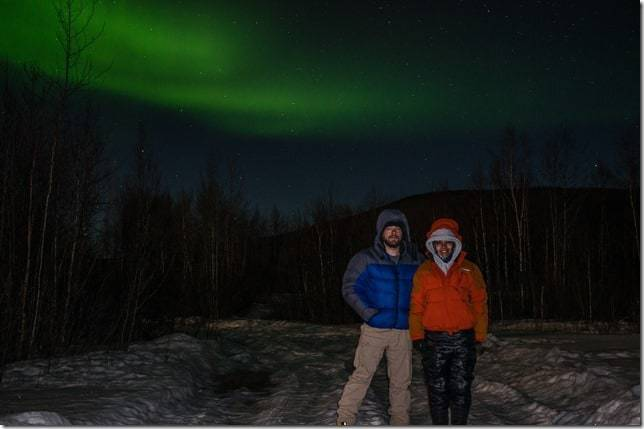 Northern Lights In Fairbanks Alaska 26
