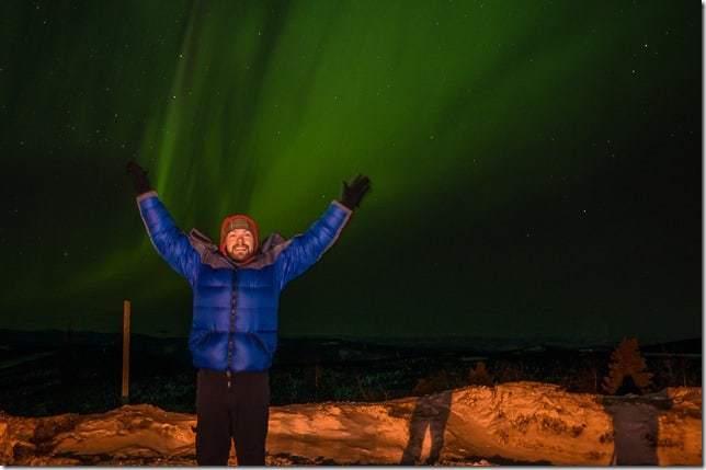 northern lights in fairbanks alaska-3