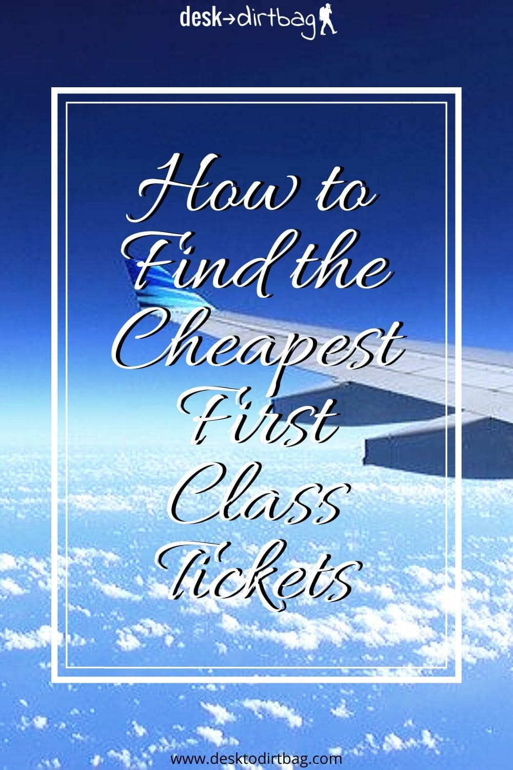 Cheap First Class Tickets: $117 to Fly Overseas, Round Trip with First Class? travel-hacking, travel