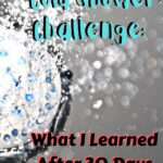 Cold Shower Challenge: What I Learned After 30 Days life-hacks