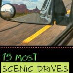 15 Most Scenic Drives in America road-trip