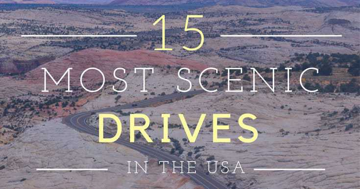 15 Most Popular Interior Design Styles Defined: The 15 Most Scenic Drives In America