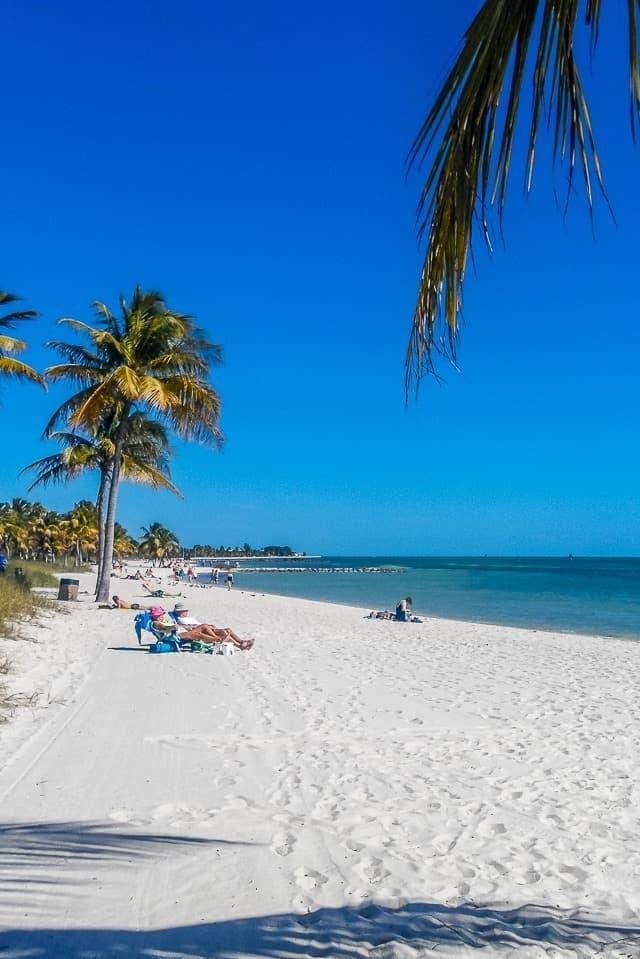 The drive to Key West, Florida - One of the 15 Most Scenic Drives in America