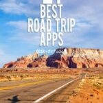21 Best Road Trip Apps for Traveling Across America road-trip, featured