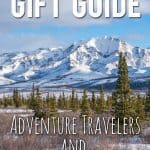 2020's Best Gifts for Adventure Lovers and Travelers