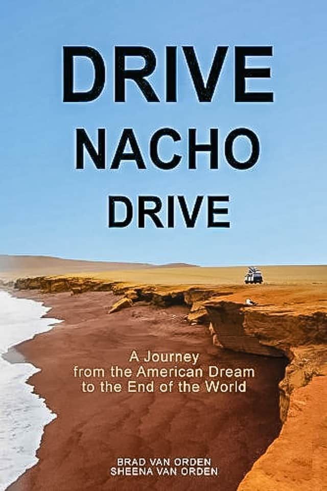 The Ultimate List of Epic Road Trip Books