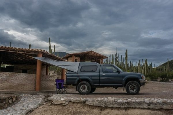 The Ultimate Road Trip - Driving to Patagonia via the Pan-American Highway
