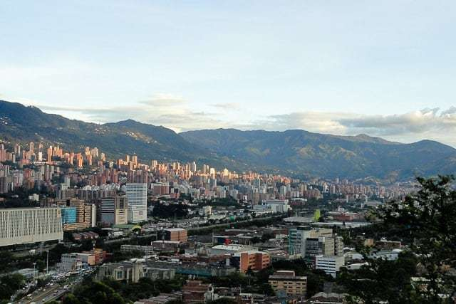 Things to see and do in Medellin Colombia