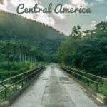 Don't Drive through Mexico or Central America: You Will Be Kidnapped, Killed, or Worse!