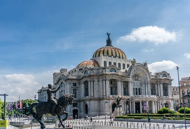 6 Can't Miss Mexico City Tours When Visiting El D.F.