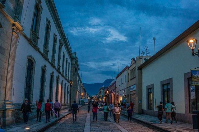 Three Things You Must Do When Visiting Oaxaca Mexico