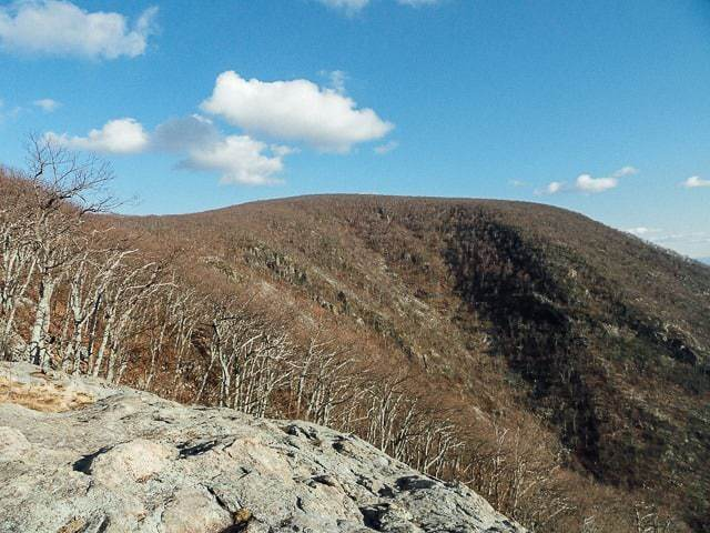 Three Ridges - Six Best Places to Go Backpacking in Virginia