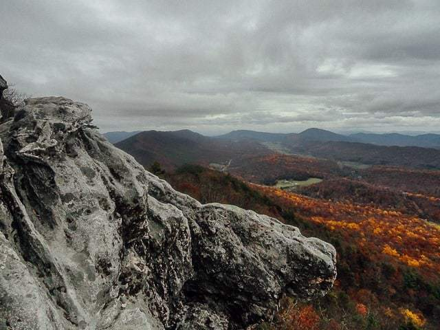Six Best Hikes in Virginia