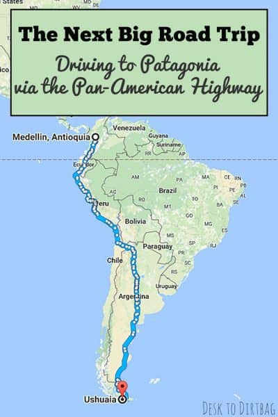 The Ultimate Road Trip - Driving the Pan American Highway on road map biology, features south america, destination south america, road map scandinavia, library south america, camping south america, driving in columbia south america, road map brazil, road map buenos aires, hotels south america, water south america, trip south america, road map anguilla, road map zimbabwe, tourist south america, landlocked country south america, lake nicaragua map central america, road map martinique, blog south america, road map suriname,