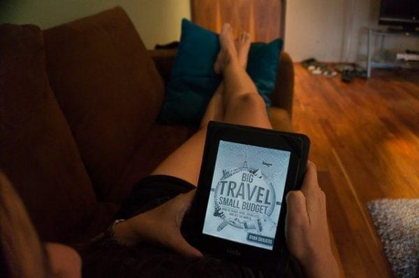 Big Travel, Small Budget available on Amazon at http://www.desktodirtbag.com/bigtravelbook